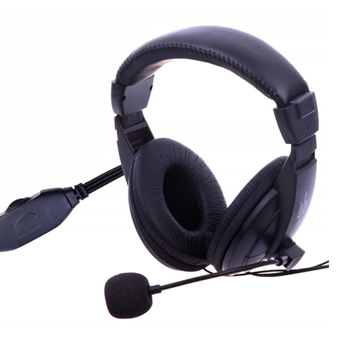 Headphone King Master KM-750