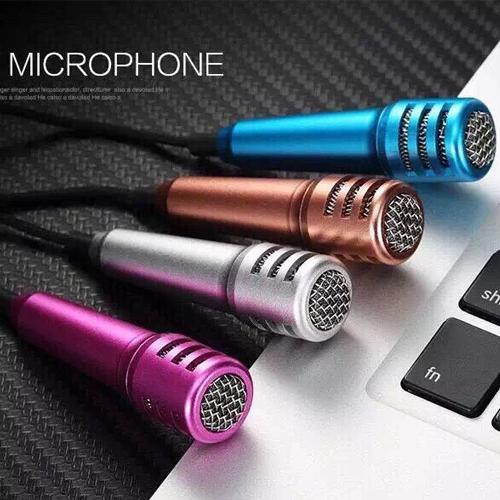 Micro Karaoke mini 2016 cho Điện thoại